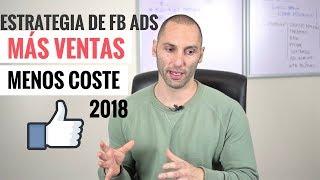 Cómo Hacer Publicidad en Facebook y Conseguir Ventas a Menor Coste