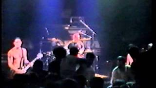 "GUTTERMOUTH 8/4/94 pt.2 ""Oats"" ""Disneyland"" ""Chicken Box"" & ""Jamie"