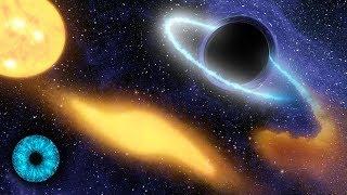 Neues Geheimnis der Schwarzen Löcher gelüftet! - Clixoom Science & Fiction
