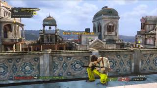 Capture device test for avermedia uncharted 3 deathmatch