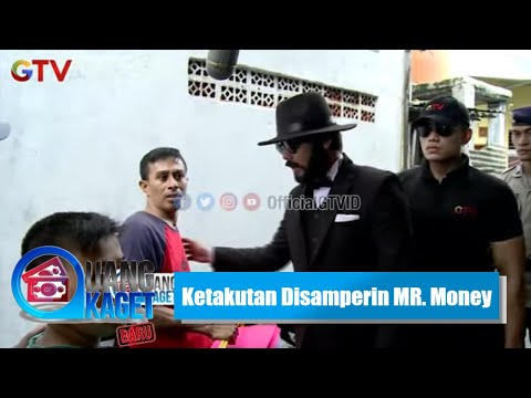 Bapak Ini Malah Ketakutan Disamperin MR. Money | Uang Kaget | EPS 385 (1/4)