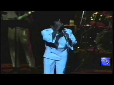 G.B.T.V. CultureShare ARCHIVES 1993: CHALKDUST  'Black Inventions'  (HD)