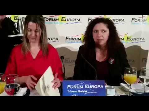"""Lara Méndez reniega de las """"peleas de gallos"""" en la política"""