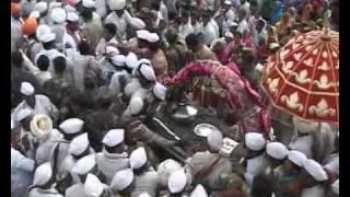 pandharpur pilgrimage management marathi bandekar