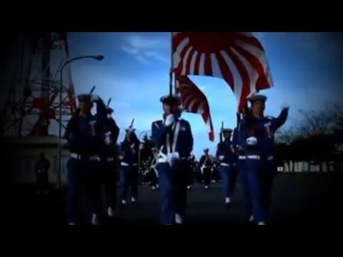【自衛隊MAD】JSDF『心臓を捧げよ』