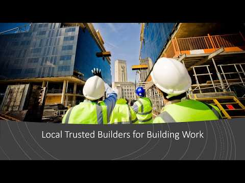 Find Local Trusted Tradesmen with Trust A Trade Local Traders Directory