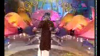 Vivekanand Idea Star SInger 2008(Filmy Classical Round) - Sree Vinayakam