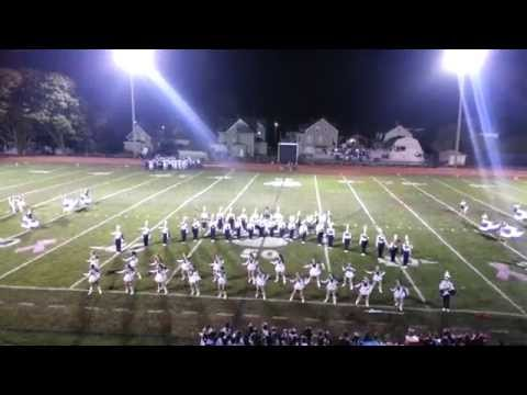 Westerly High School Marching Band