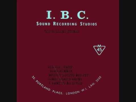 The Rolling Stones - I.B.C. Sound Recording Studios (Full Album)