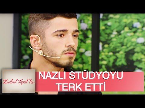 Zuhal Topal'la 37. Bölüm (HD)   Melih ve Nazlı'dan Ayrılık Kararı!