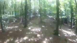 Stadnina Koni Runowo - Teren 30.06.2014 GoPro HD