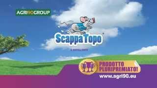 Spot Scappatopo LibraCommunication