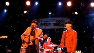 Sonny West & Tommy Allsup - Medley