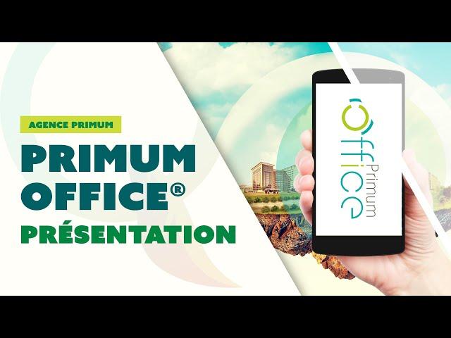 Primum Office : simplifiez votre démarche RSE