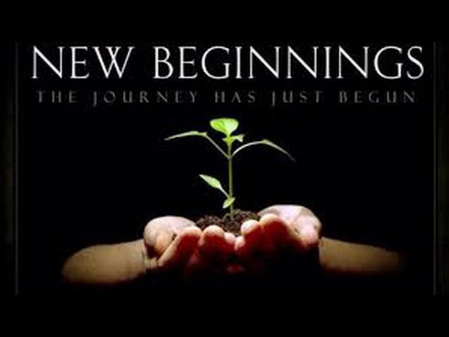 NEW BEGINNING   SIS. PAULINE MATHEW   NEW LIFE CHURCH DUBLIN
