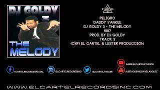 Watch music video: Daddy Yankee - Peligro