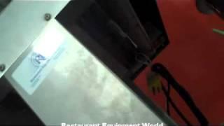 Used Hatco Grbw-24 Food Warmer For Sale