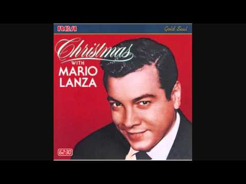 MARIO LANZA  WE THREE KINGS OF ORIENT ARE