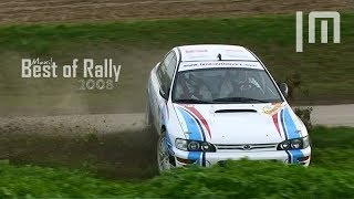 Best of  Rally 2008 | This is Rallying by JM