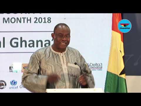 Cyber Security: Ghana needs to be vigilant - Spio-Garbrah