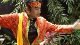TARI JARAN GOYANG - BANYUWANGI