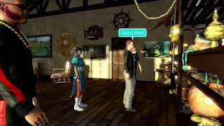PlayStation Home PlayStation 3 Trailer - Virtual World