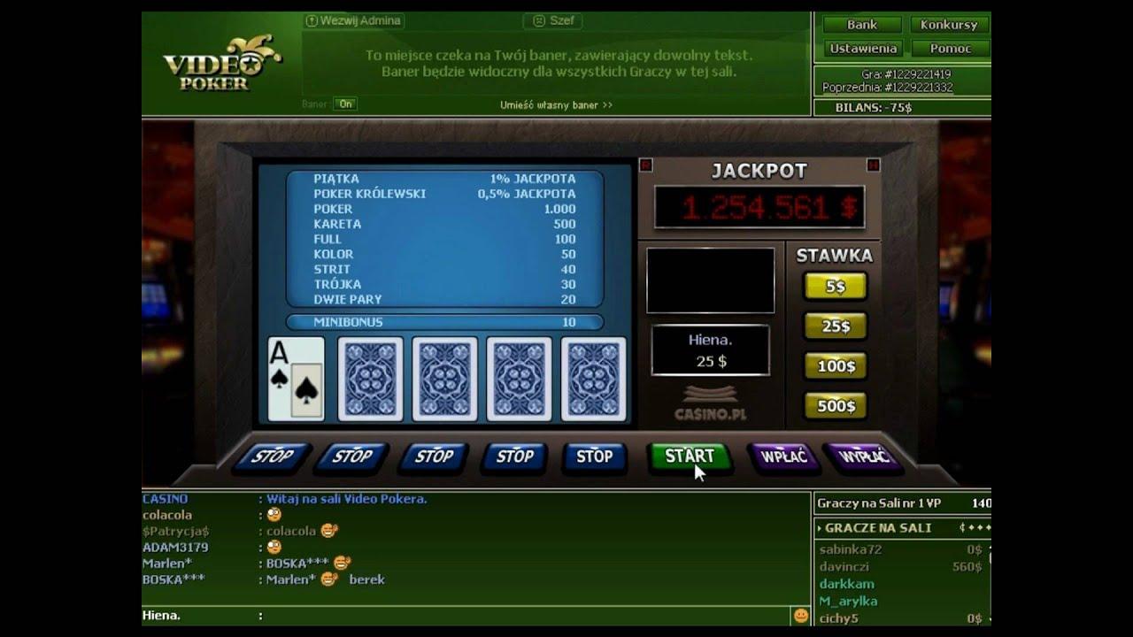 Casino Pl
