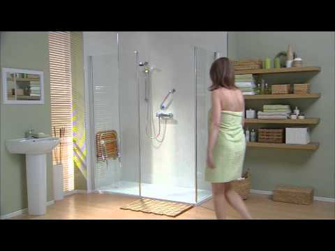 A Guide to Walk In Showers - Premier Care in Bathing