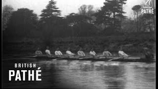 On The Tideway - Richmond (1927)