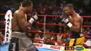 Vernon Forrest vs Shane Mosley 2 - 4/4