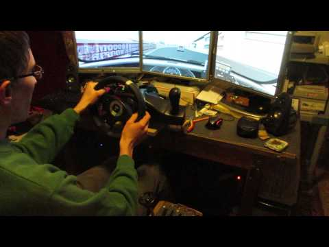 Race07 Gameplay [FR] |