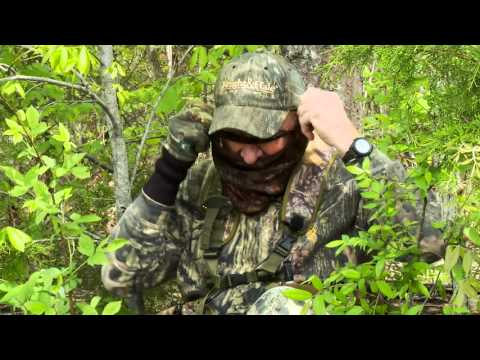 The Hit List: Spring | Late Season Turkey Hunt [HD] W/ Harold And David | Presented By Knight & Hale