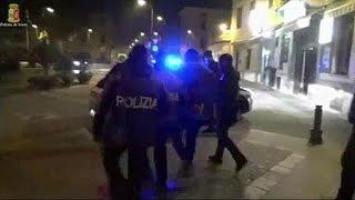 Quatre Kosovars arrêtés pour apologie du terrorisme