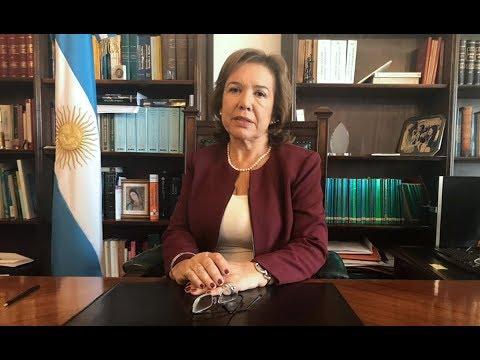 Gómez Alonso: «Las notificaciones electrónicas constituyeron realmente una revolución»