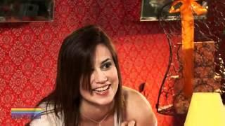 entrevista anglica morango para o gaytv com regina volpato