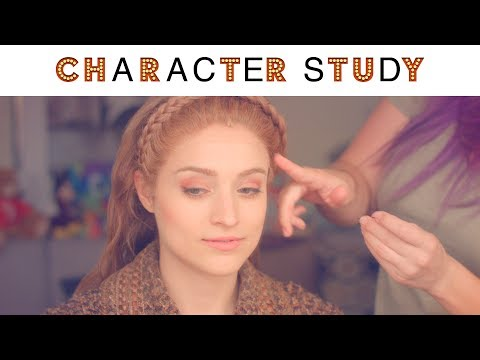 Character Study: ANASTASIA's Christy Altomare