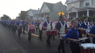 Sweet Corn Parade 2015