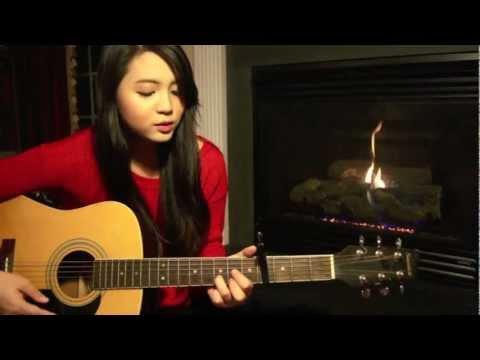 Lights - Ellie Goulding (Nongnou Phonthida Cover) Mp3