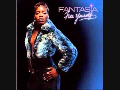 Fantasia - Got Me Waiting Slowed