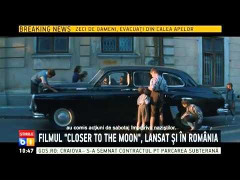"Filmul ""Closer to the moon"", lansat si in Romania"