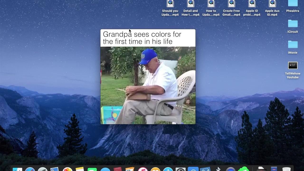 download facebook video mac free