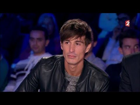 David Lopez - On n'est pas couché 16 septembre 2017 #ONPC