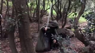 Green Ranger Edelwies