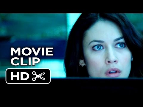 The November Man Movie CLIP - Train Station (2014) - Olga Kurylenko, Pierce Brosnan Action Movie HD