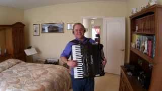 eh cumpari mario muschi accordion