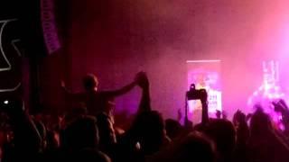 Jare & VilleGalle - Häissä Live RSCLive Paviljonki