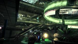 Crysis 2 | PlayStation 3 Demo