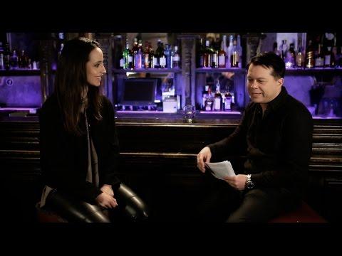 Bar-TALK mit Stephanie Stumph, Folge 2 - Assoziationsspiel