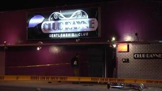 Tampa night club shooting