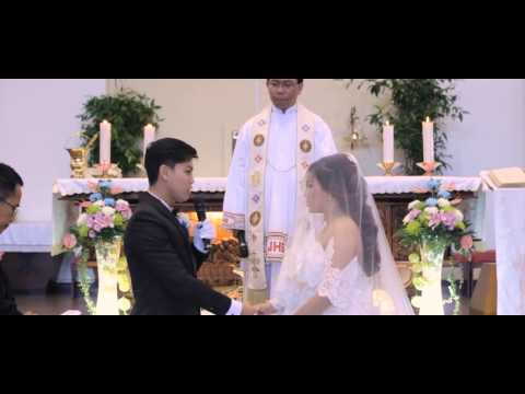 CHRISTOPHER and SINTHIA  |  SAME DAY EDIT